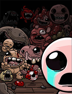 Binding of Isaac: Rebirth