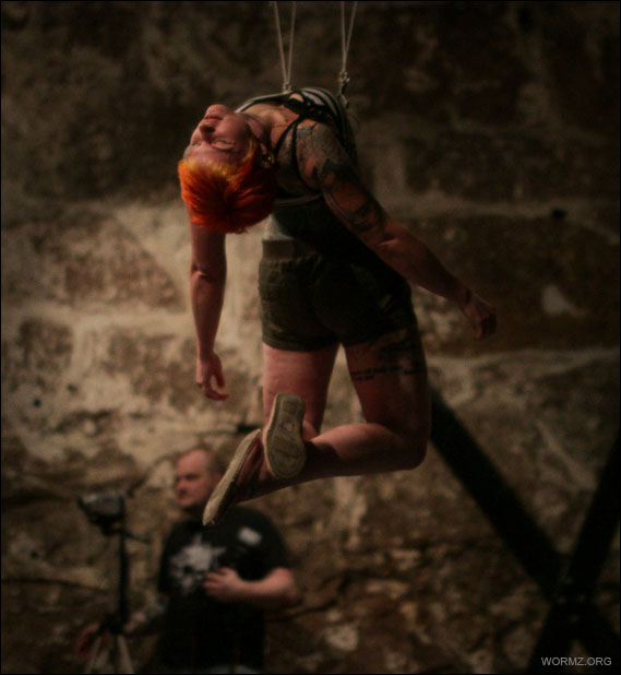Resurrection suspension
