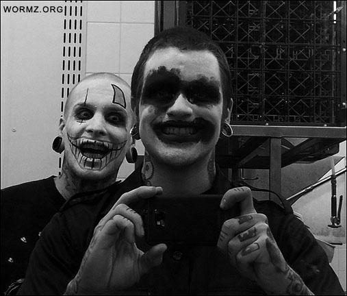 Sakari ja Jussi