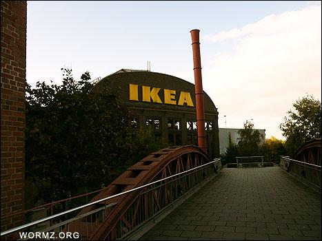Saksan Ikea