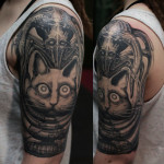 Giger tatuointi