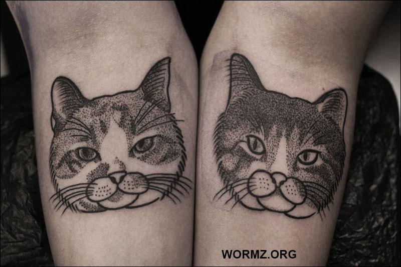 Kissatatuointi