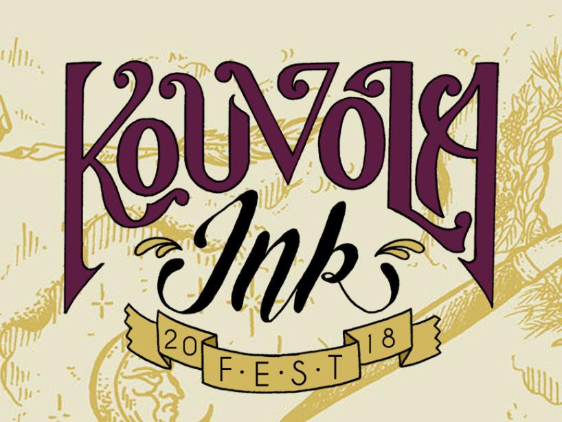 Kouvola Inkfest
