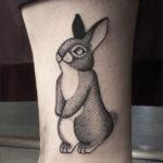 Kani tatuointi